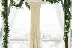 Post Wedding Arbor