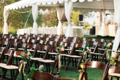 Comfortable Folding Chair Rentals