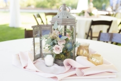 Unique Table Centerpieces
