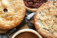 Caley's Pies