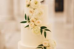 Peters Wedding Cake