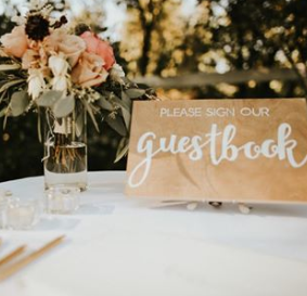Planning The Perfect Utah Wedding